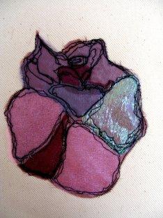 Damson Rose