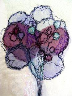 Purple Petal