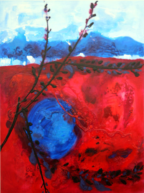 red_landscape_blue_circle