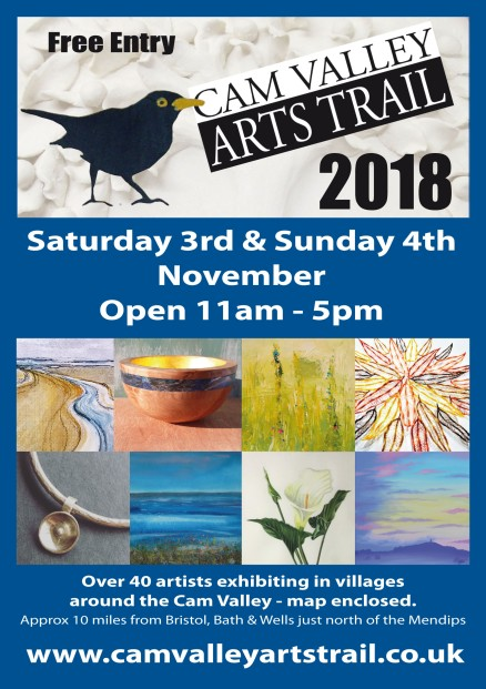 2018 arts trail brochure.indd