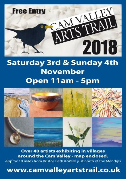 2018 arts trail brochure.indd